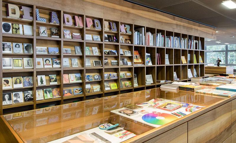 KKL Luzern Shop