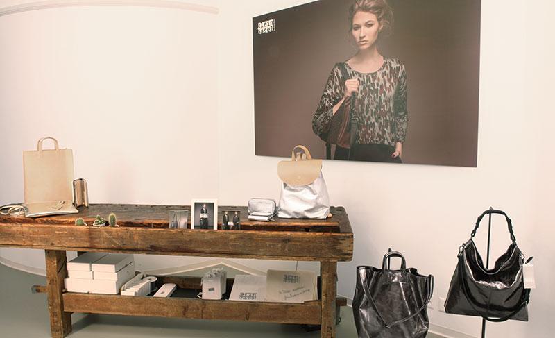kleinbasel by Tanja Klein Shop Bern